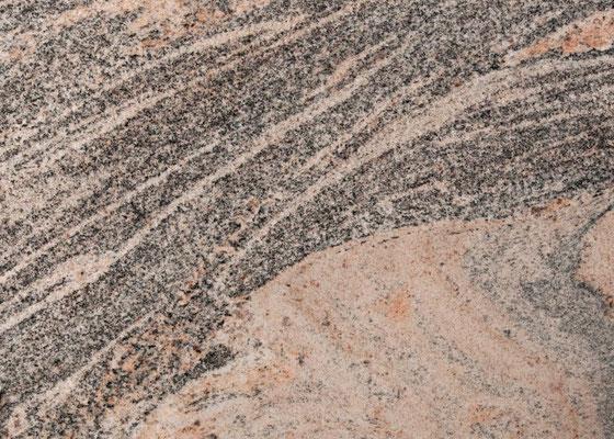 Juparana India - Granit