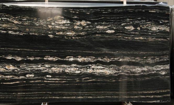 Tropical Storm -Granit