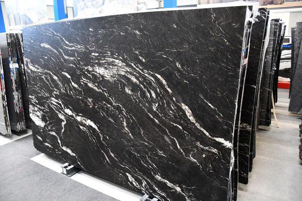 Cosmic Black -Granit