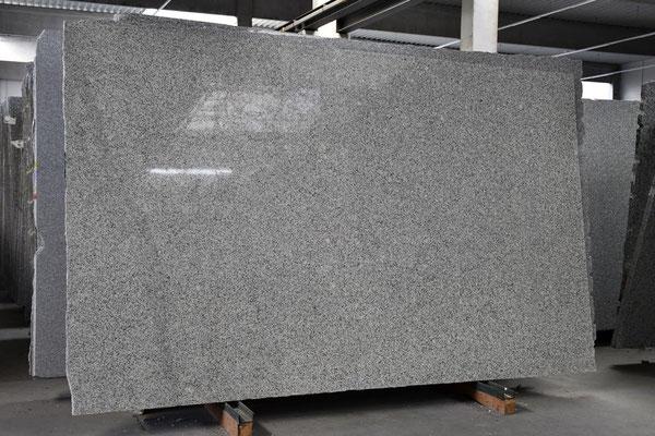 Silver White -Granit