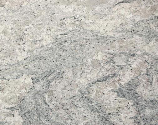 Kinawa White -Granit