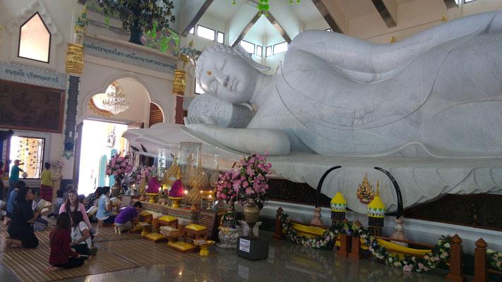 Wat Pa Phu Kon