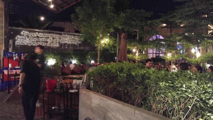 Restaurant De'Brick
