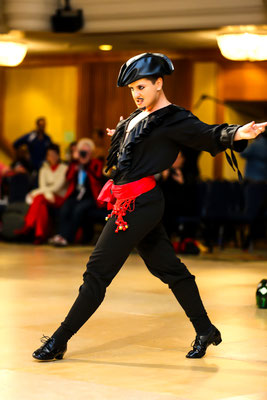 Pirates, 2014/ Foto: DanceSport Photography by Alexander Rowan