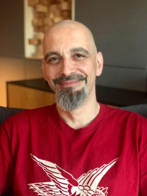 Alexander Rieß - Founder & Senior Sound Engineer