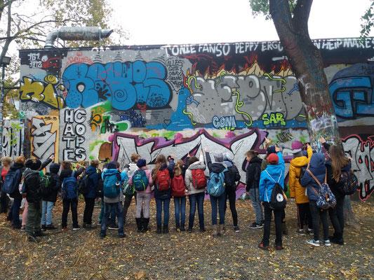 We love Graffiti