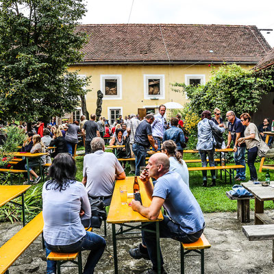 Bluesbrunch 2015 - werkstattmurberg.at      Foto © Reinhard Sock pop-art.at