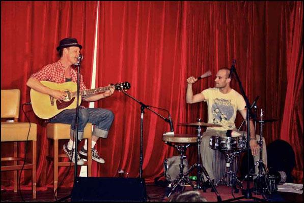 Brady Swenson Musikschule in Nürnberg 1