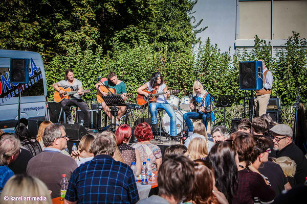 Konzert Schüler der Musikschule Music Secrets