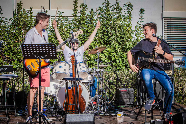 Event bei Musik Secrets in Nürnberg