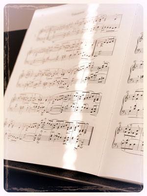 トロイメライ 楽譜