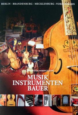 Musikinstrumentenbauer Berlin-Brandenburg