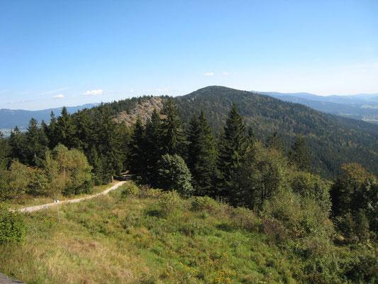 Urlaub im Wanderparadies Bayerischer Wald