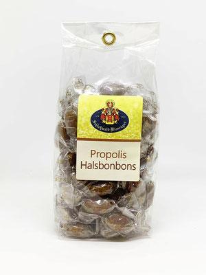 Propolis Halsbonbons 200g