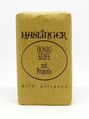 Haslinger Honigseife mit Propolis