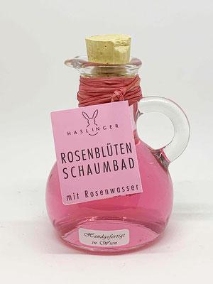 """Haslinger Schaumbadkrügerl """"Rosenblüten"""""""