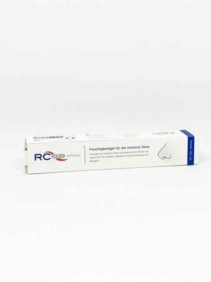 RC Feuchtigkeitsgel für die trockene Nase