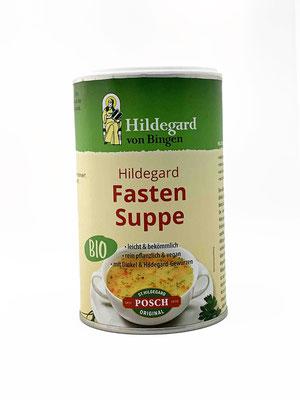 Hildegard Fastensuppe