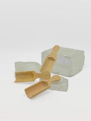 Holzschäufelchen