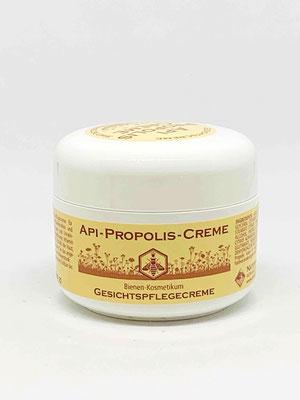 Api-Propolis-Creme Gesichtspflegecreme