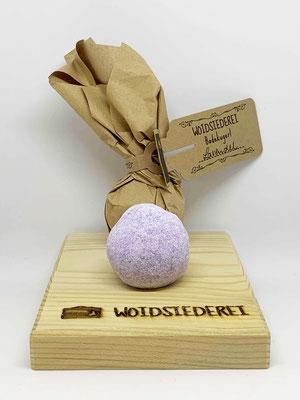 """Badekugerl """"Lavendel"""""""
