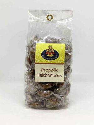 Schloßwald-Bienengut Propolis Halsbonbons 200g