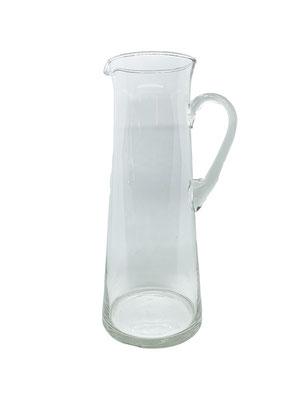 Wasserkaraffe aus Glas 1,4 l