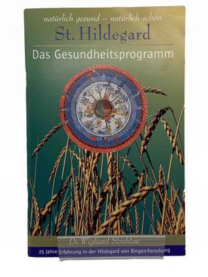 St. Hildegard Gesundheitsprogramm