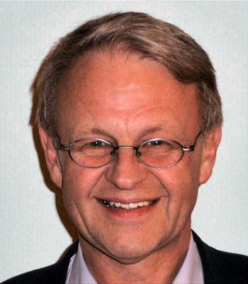 Münsterkantor Klaus Paulsen
