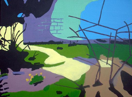 Landscape Vision 16