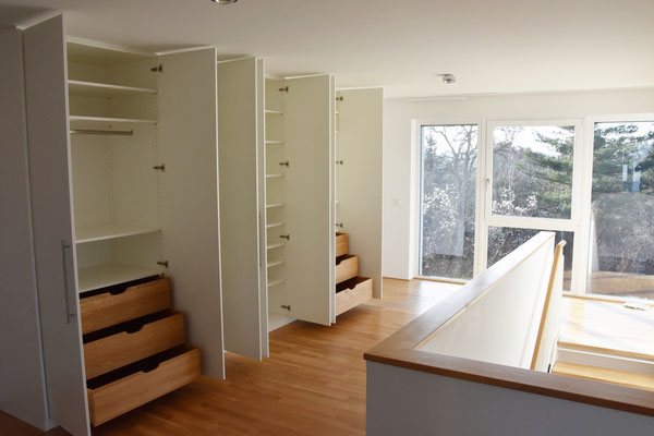 sieben einbauschrankflur der viel zu. Black Bedroom Furniture Sets. Home Design Ideas