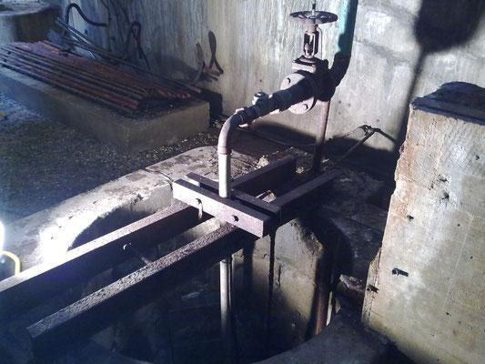 Curage et rénovation de puits en Gironde (33)