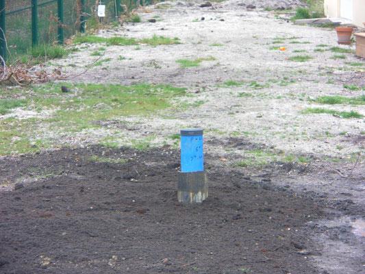 Travaux de forage en Gironde (33)