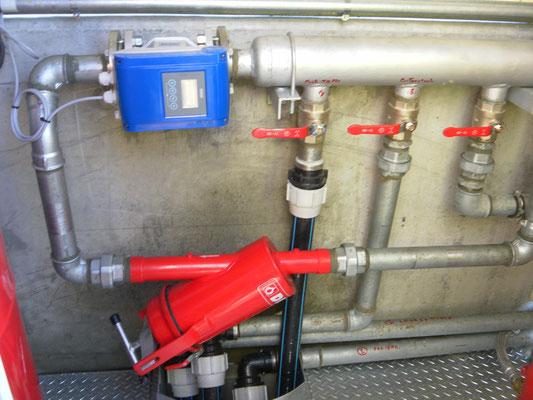 Installations de Pompes et de systèmes d'arrosage automatique en Gironde (33)