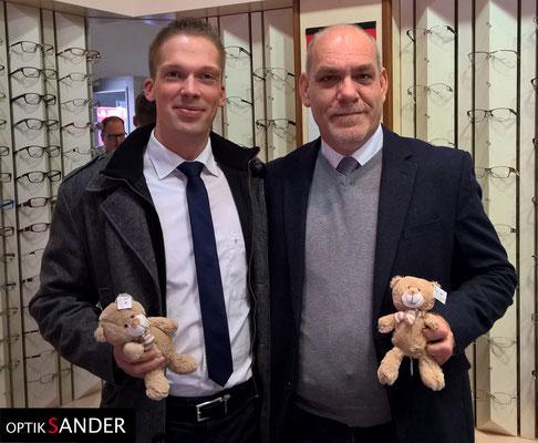 Sozietät Haschke & Schäfer UG / Herr Stefan Haschke und Herr Detlef Schäfer aus Halle