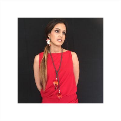 Cordon Flamenca
