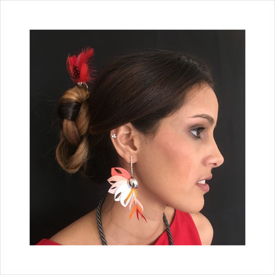 Boucles Flamenca