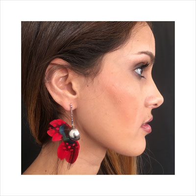 Boucles Butterfly