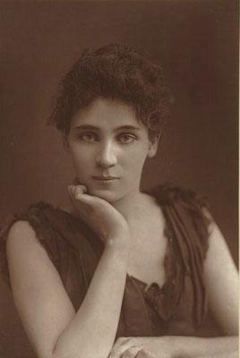Elizabeth Robins 1893
