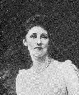 Lucy Cecilia Ashton geb. Dunn Gardner