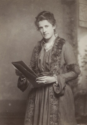 Mary Whitall Smith 1885