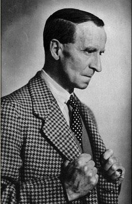 John Buchan 1938