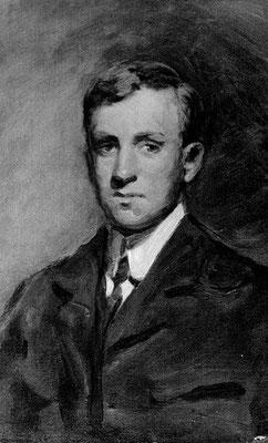 John Buchan 1900