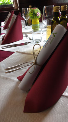 Gostilna Danica Restaurant, Slovenia