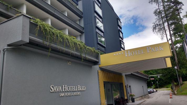 Sava Hotel Group, Bled, Slovenia