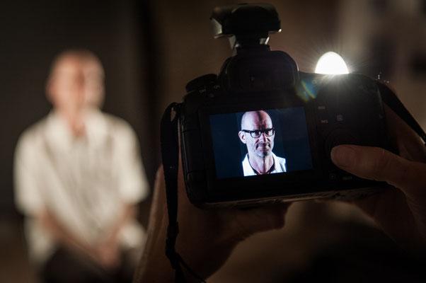 Fotokurs Porträt- und Lichtgestaltung