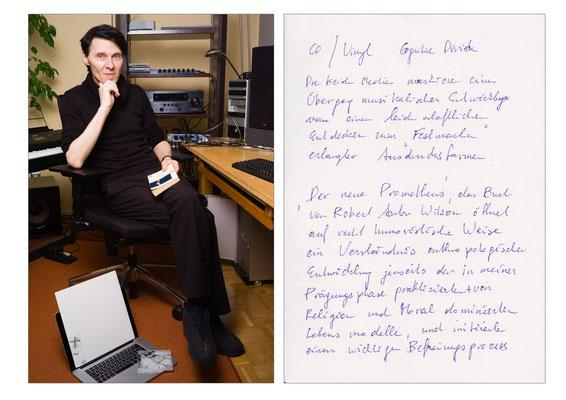 Gianni Stiletto, Musiker/Professor
