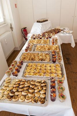 Catering Für Ihre Veranstaltung Restaurant Goldener Anker In Pforzheim