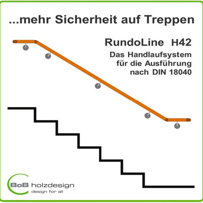 Treppensicherheit