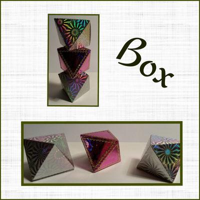 kleine Geschenkboxen